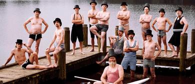 The Spooky Men's Chorale New Zealand Tour