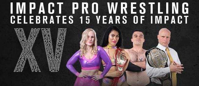 IPW XV