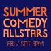 Comedy Allstars in The Studio