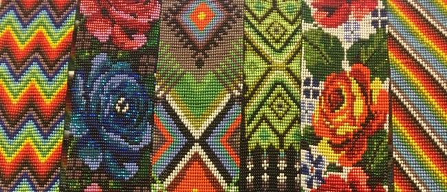 Indigenous Colours Pop-up Shop!