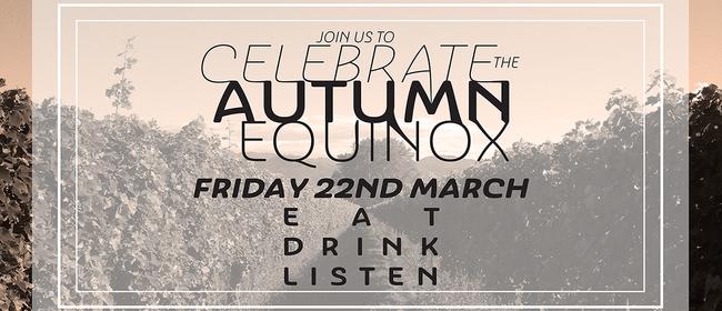 Celebrate Autumn Equinox