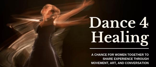 Dance 4 Healing