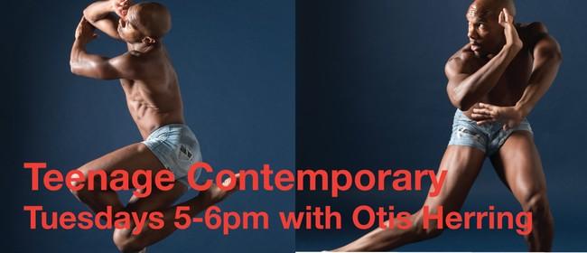 Teenage Contemporary with Otis Herring