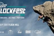 Lowe Alpine Flock Fest
