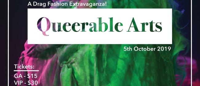 Queerable Arts