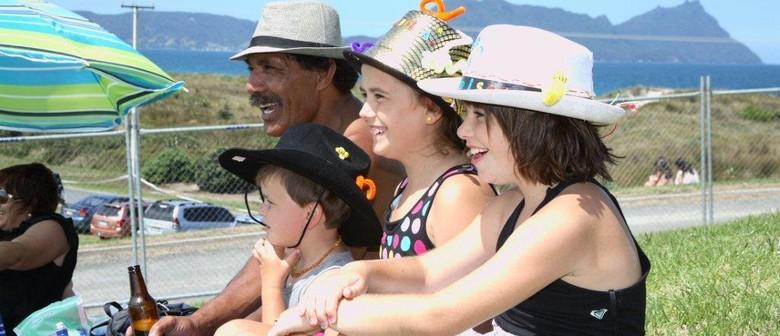 Interislander Summer Festival Ruakaka Races