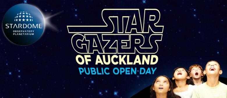 Stardome Auckland Anniversary Public Open Day