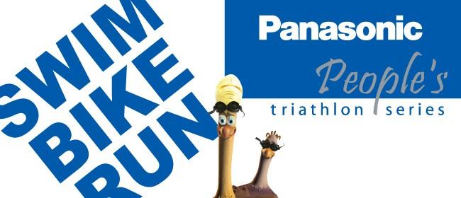 Panasonic Peoples Triathlon Series Race #4