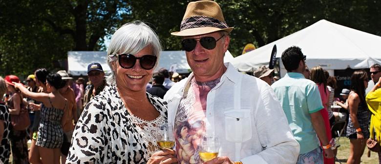 South Island Wine & Food Festival