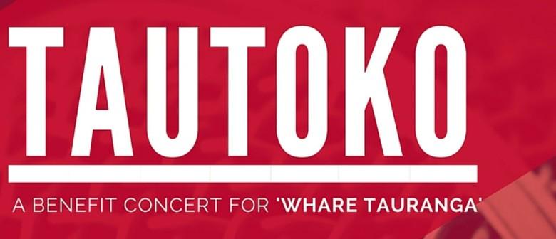 Tautoko - A Whare Tauranga Benefit Concert