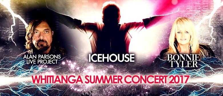 Whitianga Summer Concert