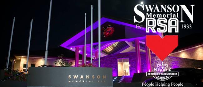 Swanson RSA