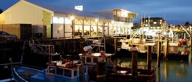 Wharf Shed 3