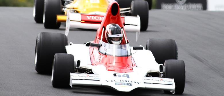 Powerbuilt Tools Raceway at Ruapuna