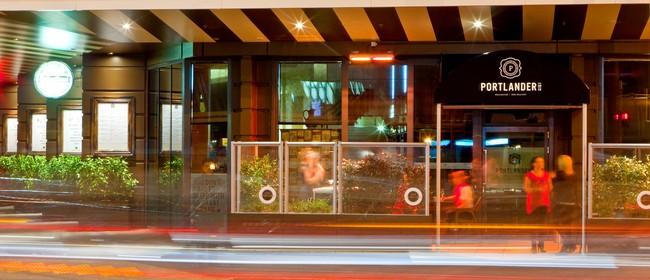 Portlander Bar & Grill