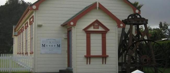 Coromandel School of Mines Museum