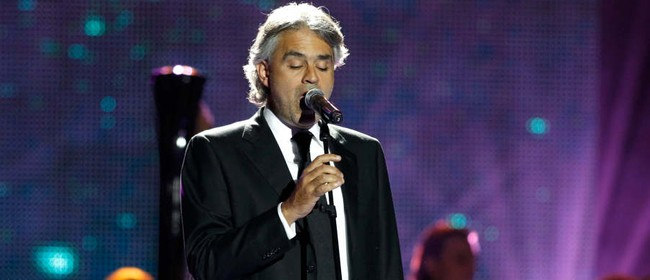 Andrea Bocelli Tickets, Concerts, Tour Dates, Upcoming