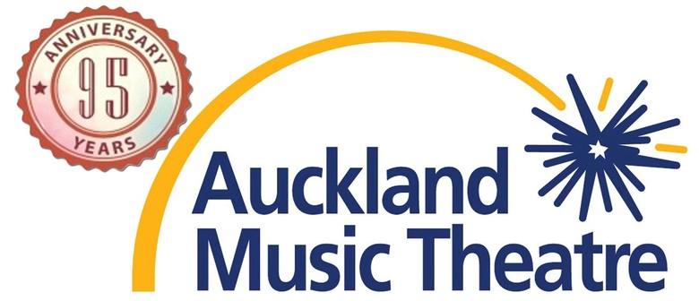 Auckland Music Theatre