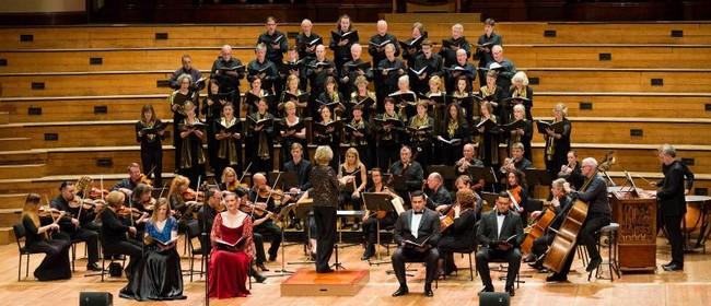 Bach Musica
