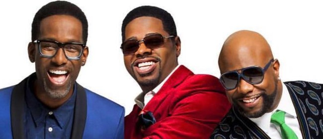 Boyz II Men tickets, concerts, tour dates, upcoming gigs - Eventfinda