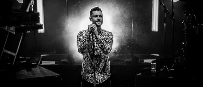 Calum Scott Tickets, Concerts, Tour Dates, Upcoming Gigs