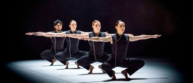 The New Zealand Dance Company