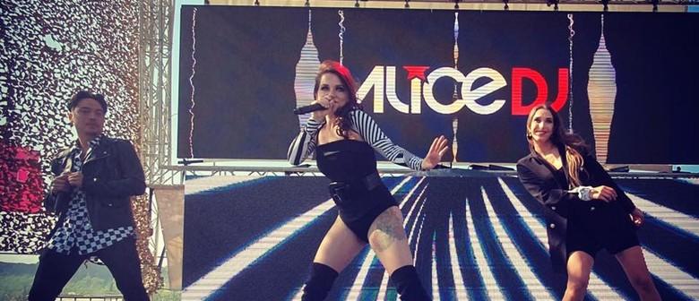 Alice DJ