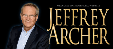 Lord Jeffrey Archer