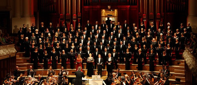 Auckland Choral