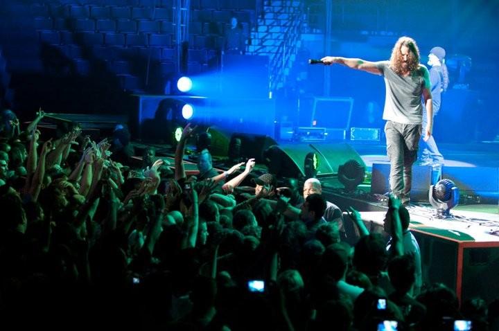 Did Hiro Yamamoto Tour With Soundgarden