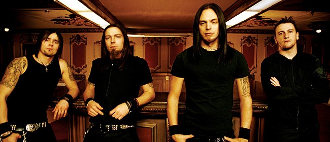Bullet For My Valentine Tickets Concerts Tour Dates Upcoming Gigs