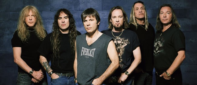 iron maiden tickets concerts tour dates upcoming gigs eventfinda. Black Bedroom Furniture Sets. Home Design Ideas