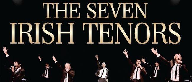 The Seven Irish Tenors