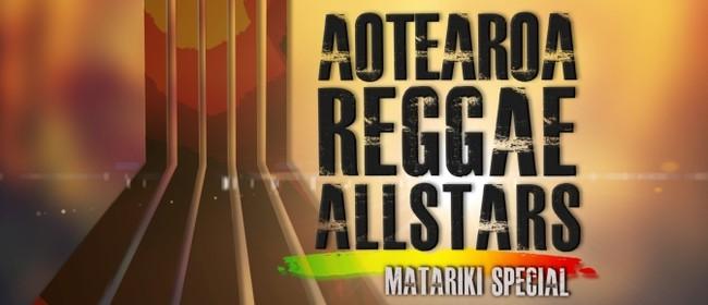Aotearoa Reggae All Stars