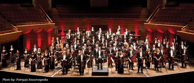 New Zealand Symphony Orchestra (NZSO)
