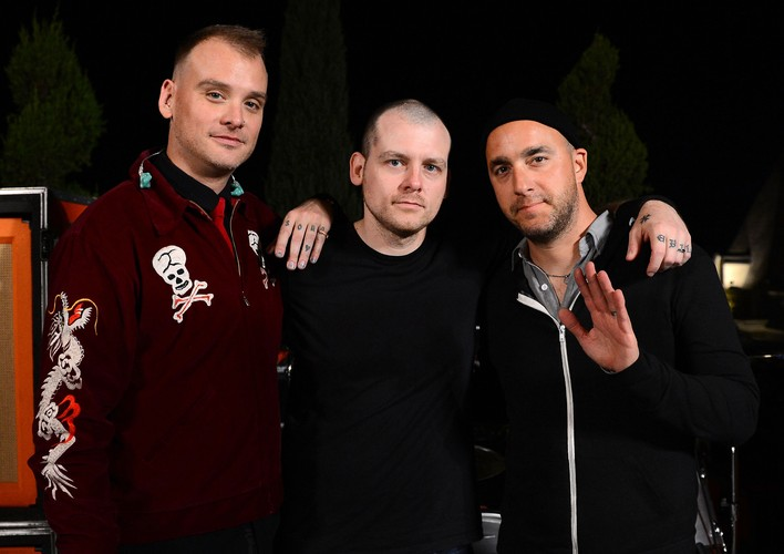 Alkaline Trio Official Tour Dates