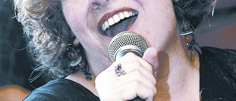Sue Pugmire