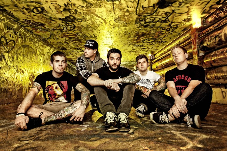 A Day To Remember | Listen and Stream Free Music, Albums, New ...