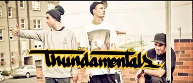 Thundamentals