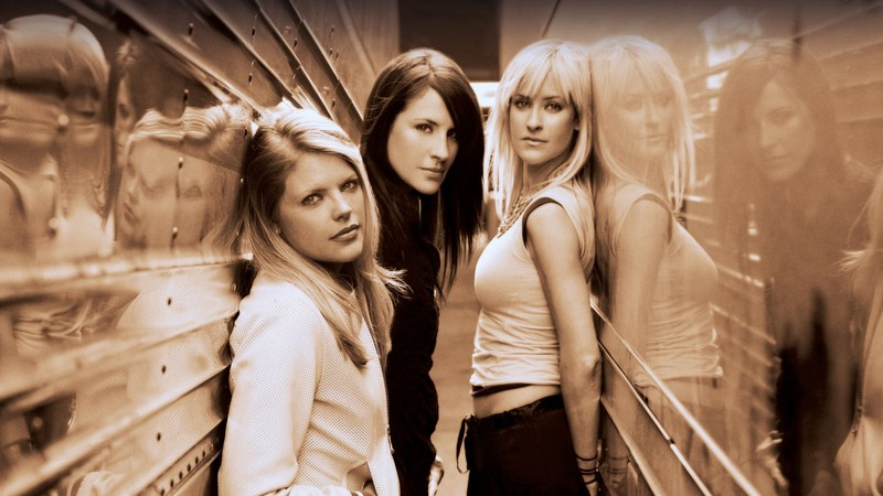 Dixie chicks tour dates in Perth