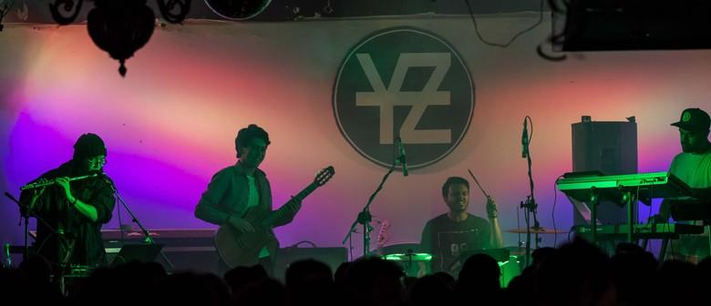Yoko-Zuna
