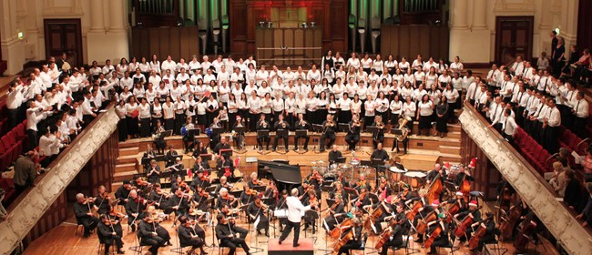 Auckland Symphony Orchestra