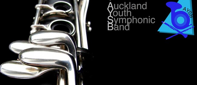 Auckland Youth Symphonic Band