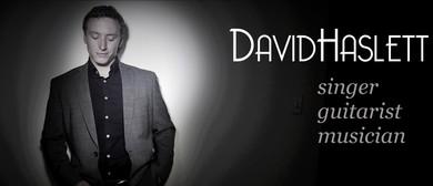 David Haslett