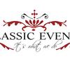 Classic Events's profile picture