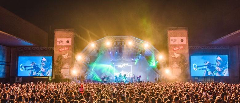 Fat Freddy's Drop – Summer Tour