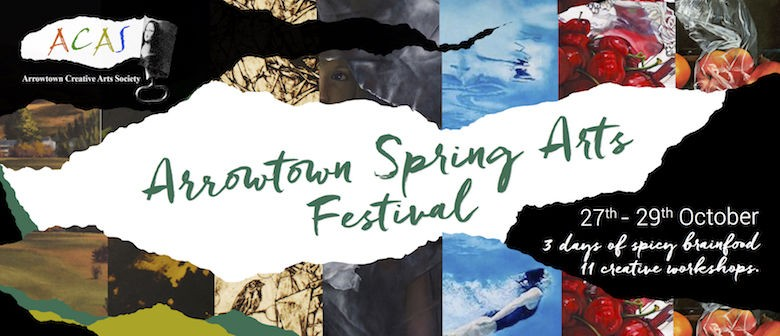 Arrowtown Spring Arts Festival