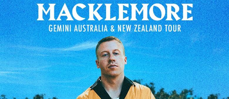 Macklemore – Gemini Tour