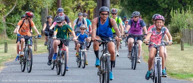 Wellington Region Cycling Events