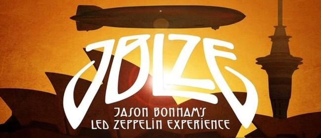 Jason Bonham's Led Zeppelin Experience Tour